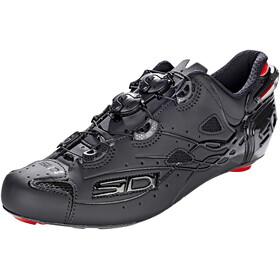 Sidi Shot schoenen Heren zwart